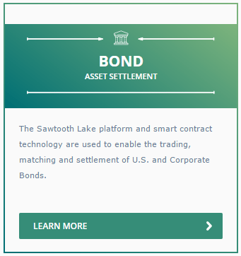 Bond Case Study in Asset Settlement