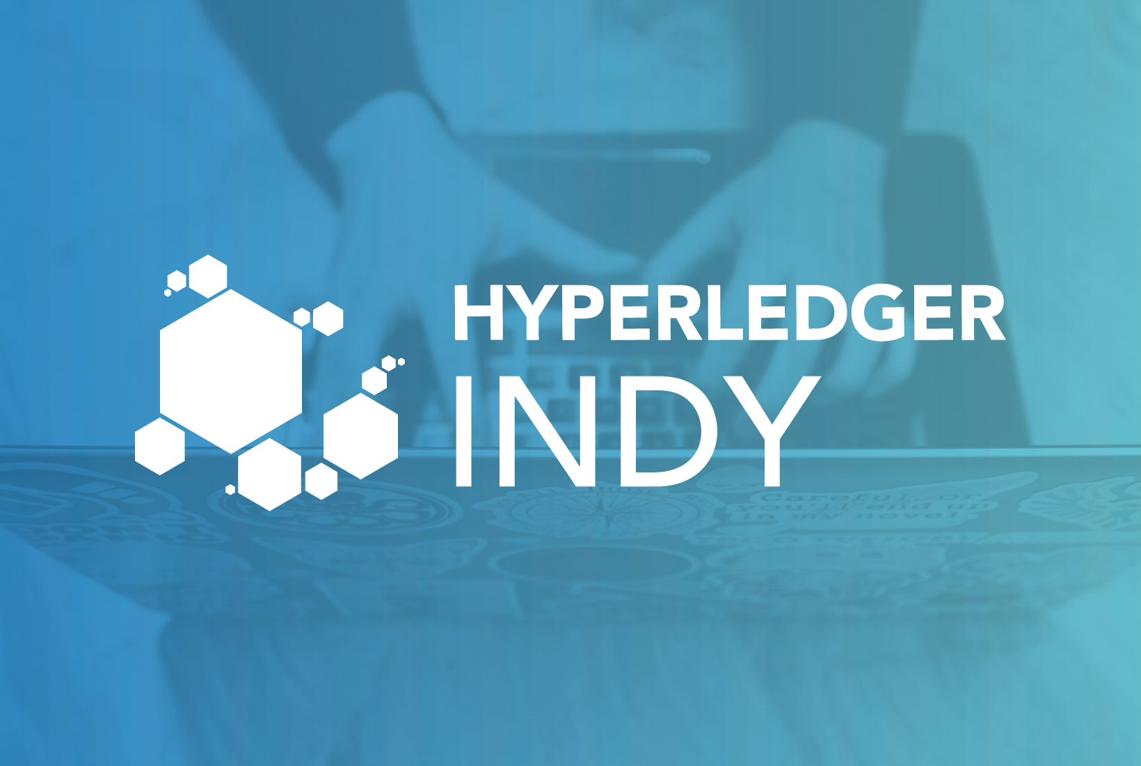 Hyperledger Indy Archives – Hyperledger